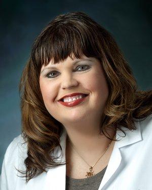Headshot of Tracie Lynn Ryberg
