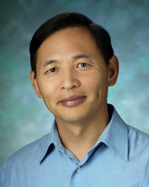 Baohan Pan, M.D., Ph.D.