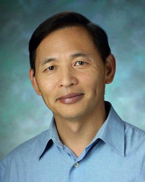 Headshot of Baohan Pan
