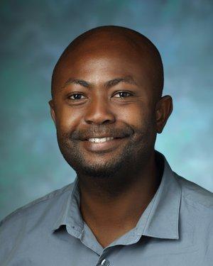 Headshot of Frederick Anokye-Danso