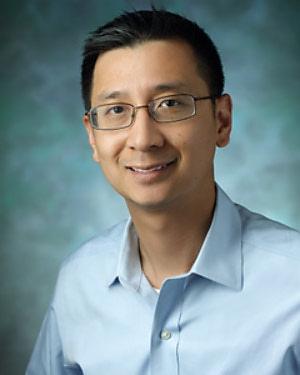 Headshot of Luu Van Pham