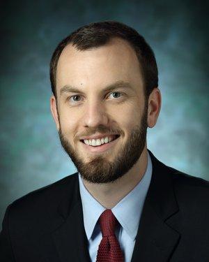 Headshot of Michael Richard Ehmann