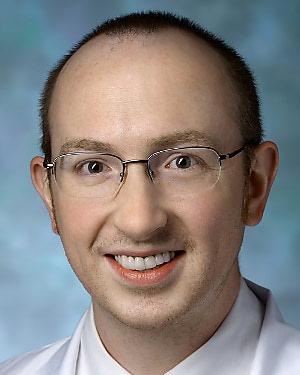 Steven Patrick Rowe, M.D., Ph.D.