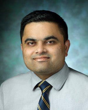 Headshot of Pavan Bhargava