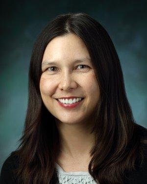 Headshot of Susan Anne Tuddenham
