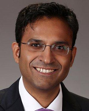 Headshot of Keshav Tandav Magge