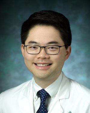 Headshot of Tin Yan Alvin Liu
