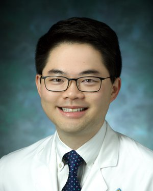 Tin Yan Alvin Liu, M.D.