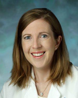 Megan Presley Kostibas, M.D.