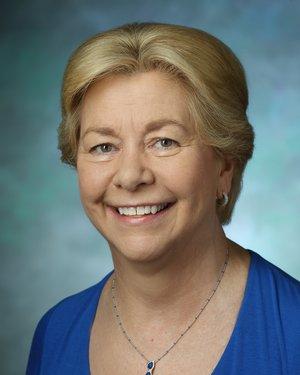 Headshot of Mary Kay Ewing