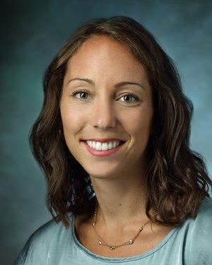 Headshot of Allison McGrath