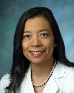 Headshot of Hazel Marie Galon Veloso