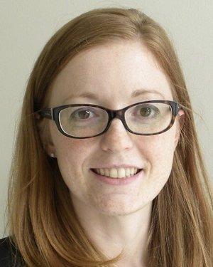 Headshot of Kelly Jean Norsworthy