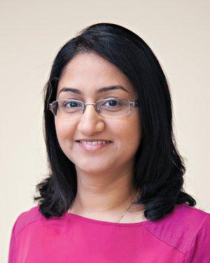 Nafisa Shabbir Tajir, M.B.B.S.