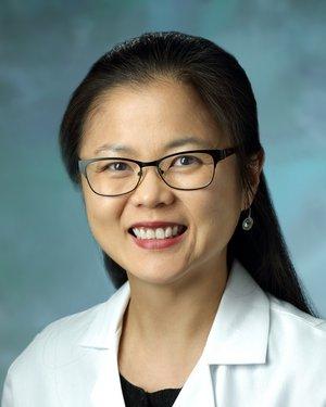 Headshot of Kelly Wei Wei Koay