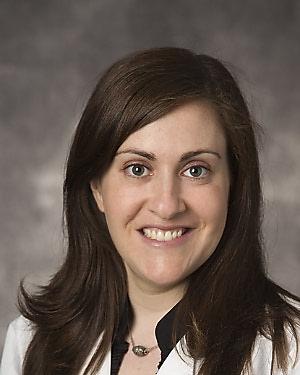 Meg Rebecca Gerstenblith, M.D.