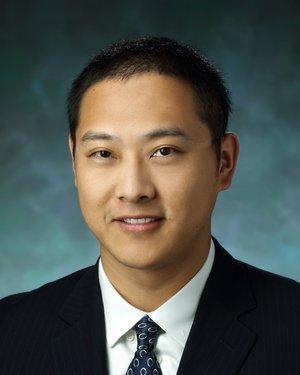 Headshot of Xiaobo Mao