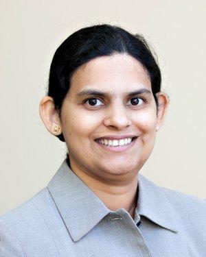 Headshot of Sanjivani Avinash Kolge