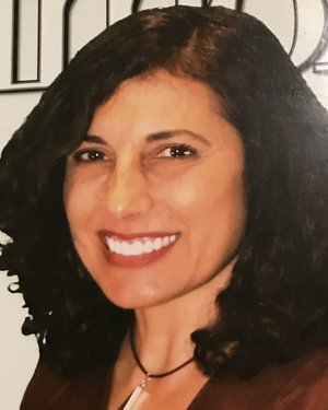 Headshot of Sandra Gail Sattin
