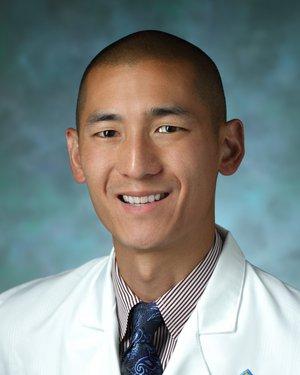 Headshot of Robert E Chun