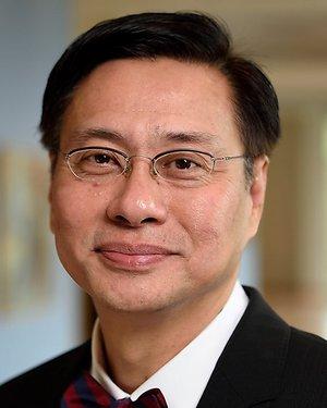 Headshot of Phillip H. Phan