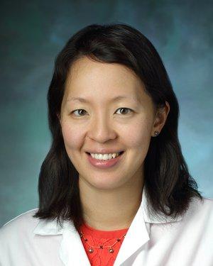 Headshot of Eva Tseng