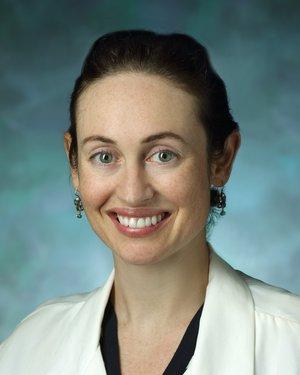 Headshot of Marisa Ryan