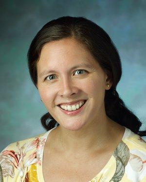 Headshot of Christina T. Yuan