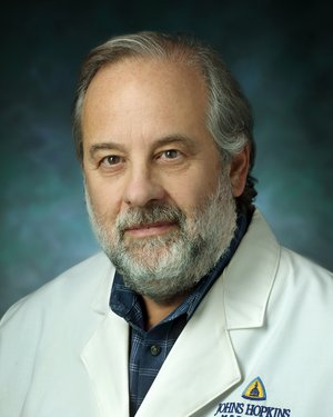 Headshot of Ehud Jeruham Schmidt