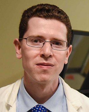 Michael A. Koldobskiy, M.D., M.S., Ph.D.