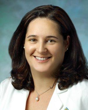 Olga Charnaya, M.D.