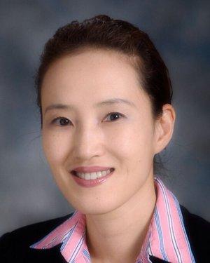 Headshot of Woonyoung Choi
