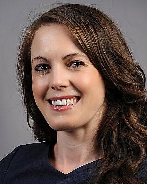 Headshot of Caitlin O'Brien