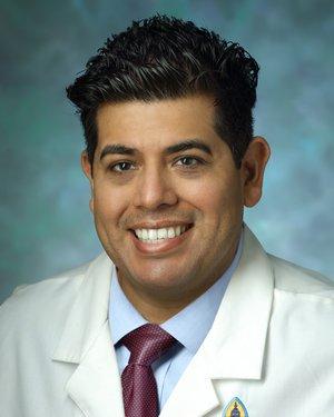 Andrew Manuel Nava, M.D.