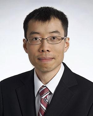 Headshot of Ho Lam Tang