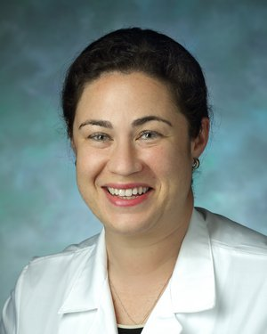 Headshot of Hannah Yona Fraint