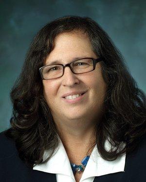 Headshot of Paula M. Neira