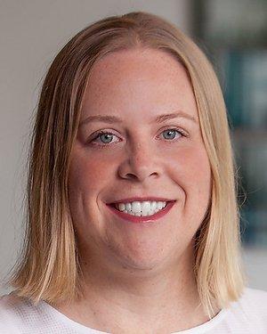 Headshot of Jennifer A. Erwin