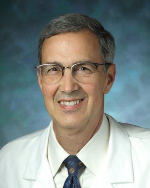Headshot of Robert M Naclerio