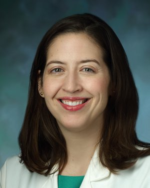 Headshot of Courtney Elizabeth Lawrence