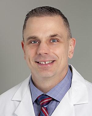 Headshot of Daniel Marshall