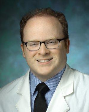 David Jay Berman, M.D.