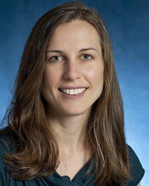 Katherine Meryl Bever, M.D.
