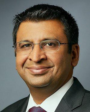 Headshot of Chirag Rohit Parikh