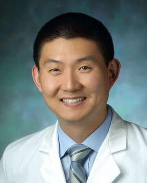 Headshot of Harold Yihao Wu
