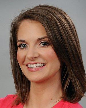 Headshot of Katherine E Hoops