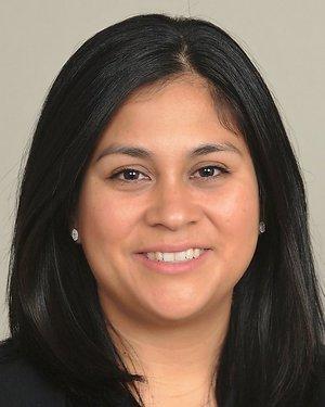 Angela Monique Orozco, M.D.