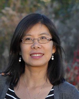 Linglei Ma, M.D., Ph.D.