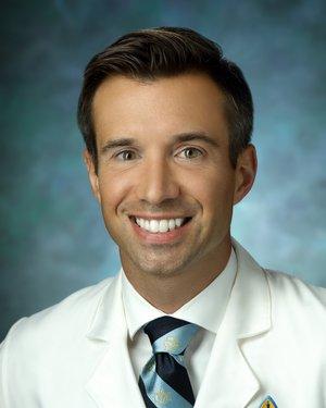 Nicholas Rowan, M.D.