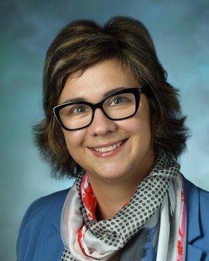 Anna V Agranovich, M.A., Ph.D.
